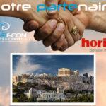 Partenariat Elstarecon Horizon Travel